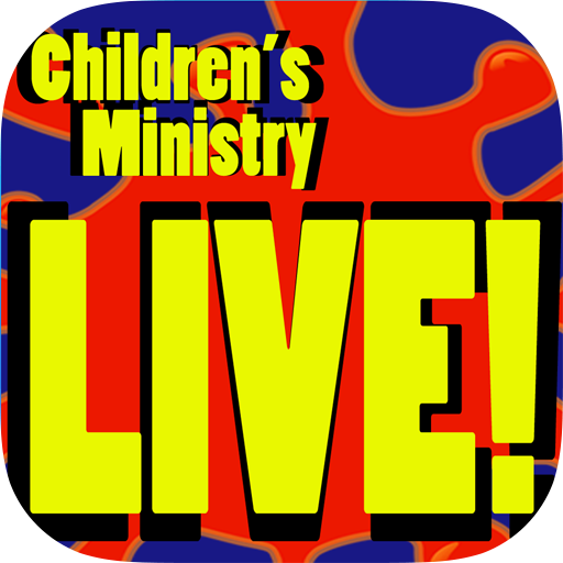 Children's Ministry Live! | 330ministries
